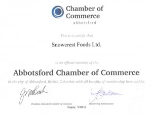 Community_vision_Donation_Chamber_of_commerce_Snowcrest
